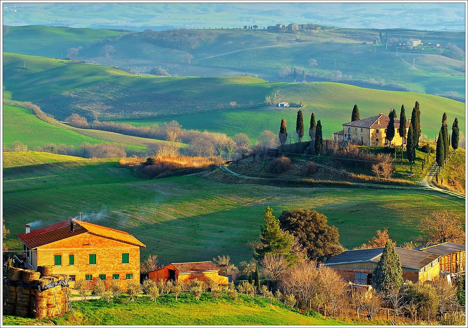 SENIORI 2017 Toscana de la 390 euro