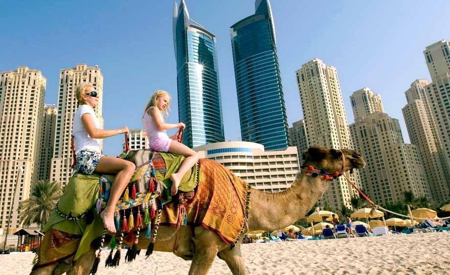 SENIORI 2016 -2017 DUBAI – EMIRATELE ARABE UNITE – de la 598 euro