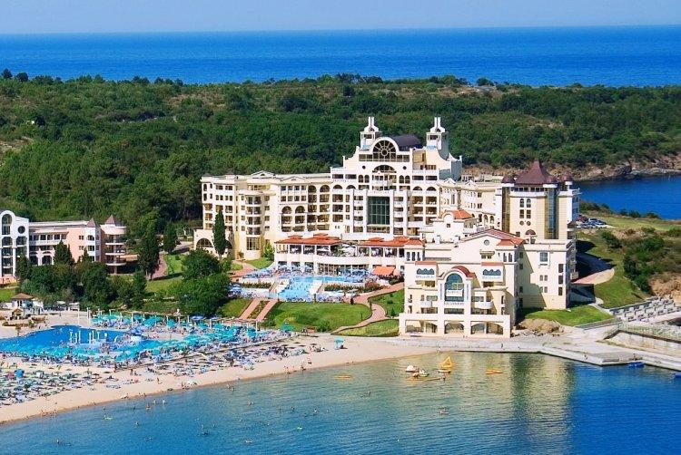 SEJUR 2017 – DUNI – HOTEL MARINA ROYAL PALACE 5* de la 48 euro