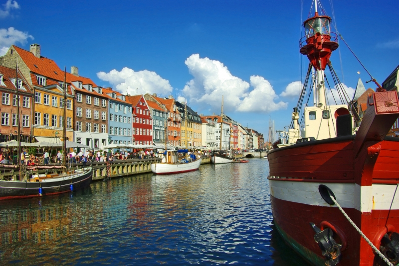 transport persoane Craiova Danemarca