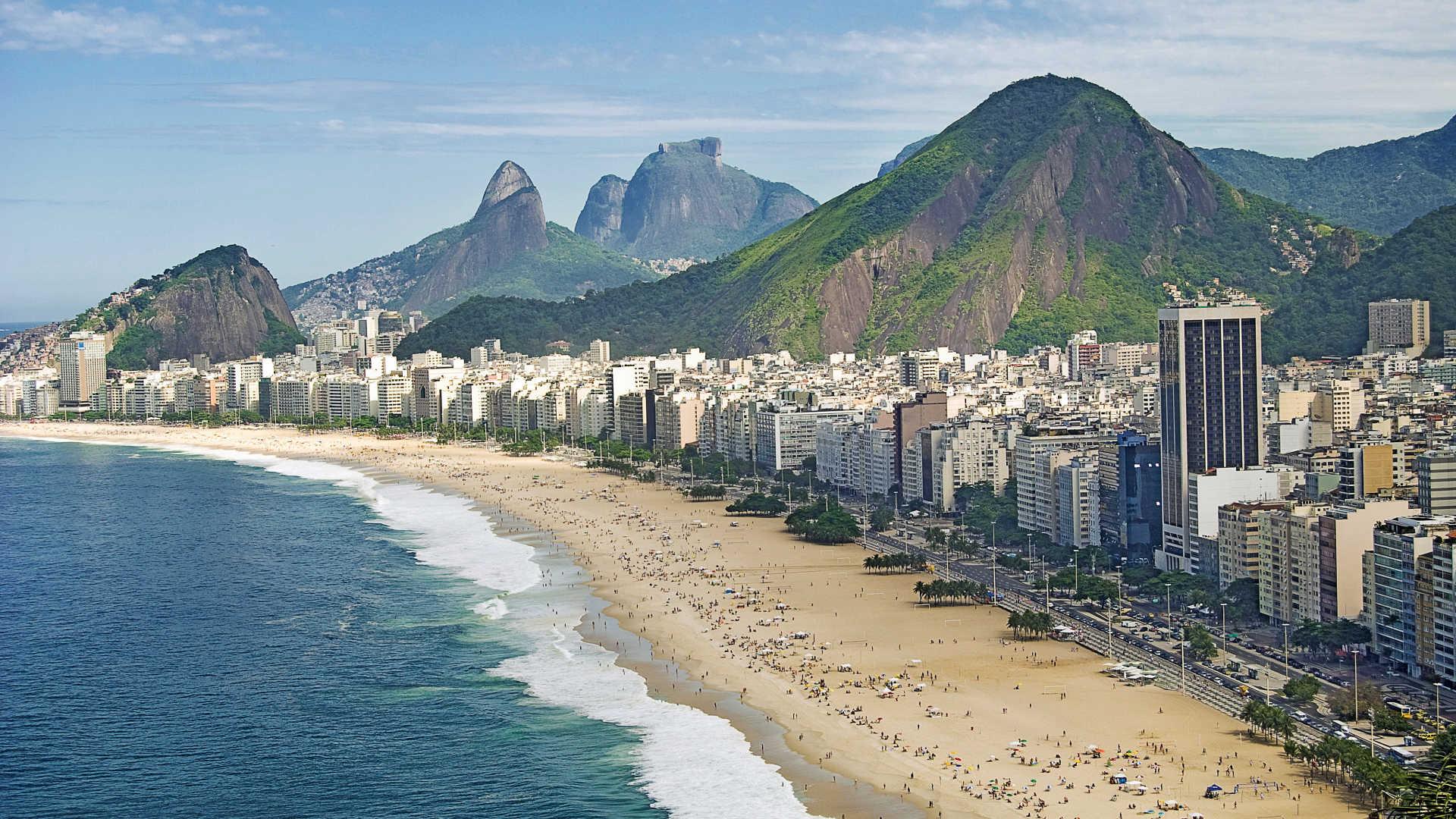 REVELION 2018 ARGENTINA – BRAZILIA de la 1470 EURO + 1890 USD