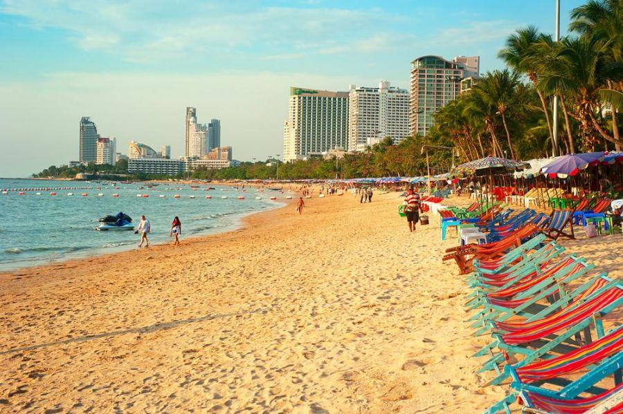 REVELION 2017 – THAILANDA- PATTAYA & BANGKOK de la 1249 euro