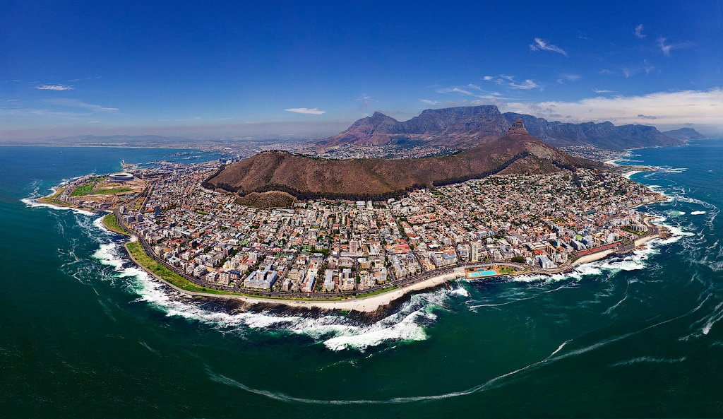 CIRCUIT 2018 AFRICA DE SUD de la 2599 euro