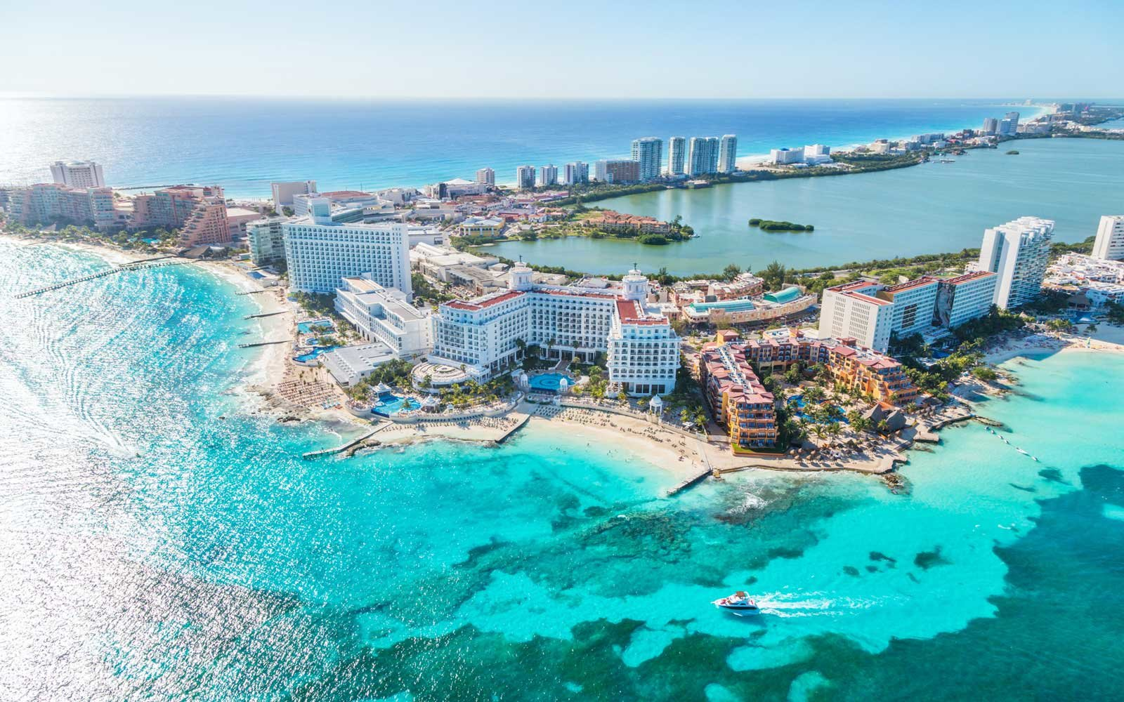 SEJUR EXOTIC 2018 CANCUN de la 1069 euro