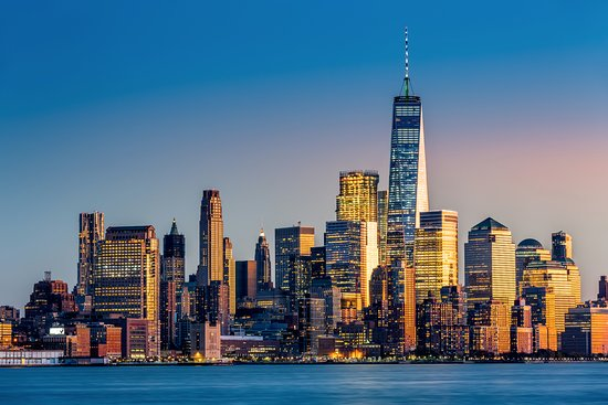 SEJUR 2018 NEW YORK de la 799 euro