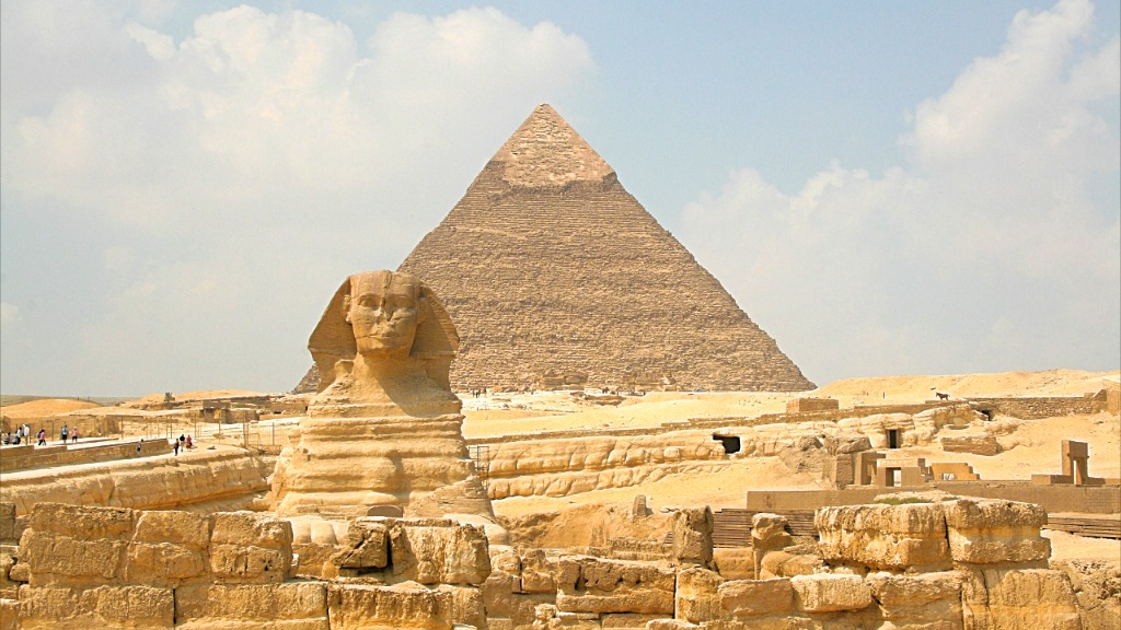 CIRCUIT 2019 EGIPT – Croaziera pe Nil – de la 849 euro