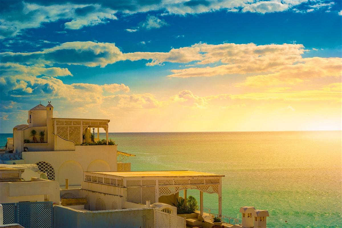 CIRCUIT 2019 Cartagina si Magia Desertului de la 195 euro