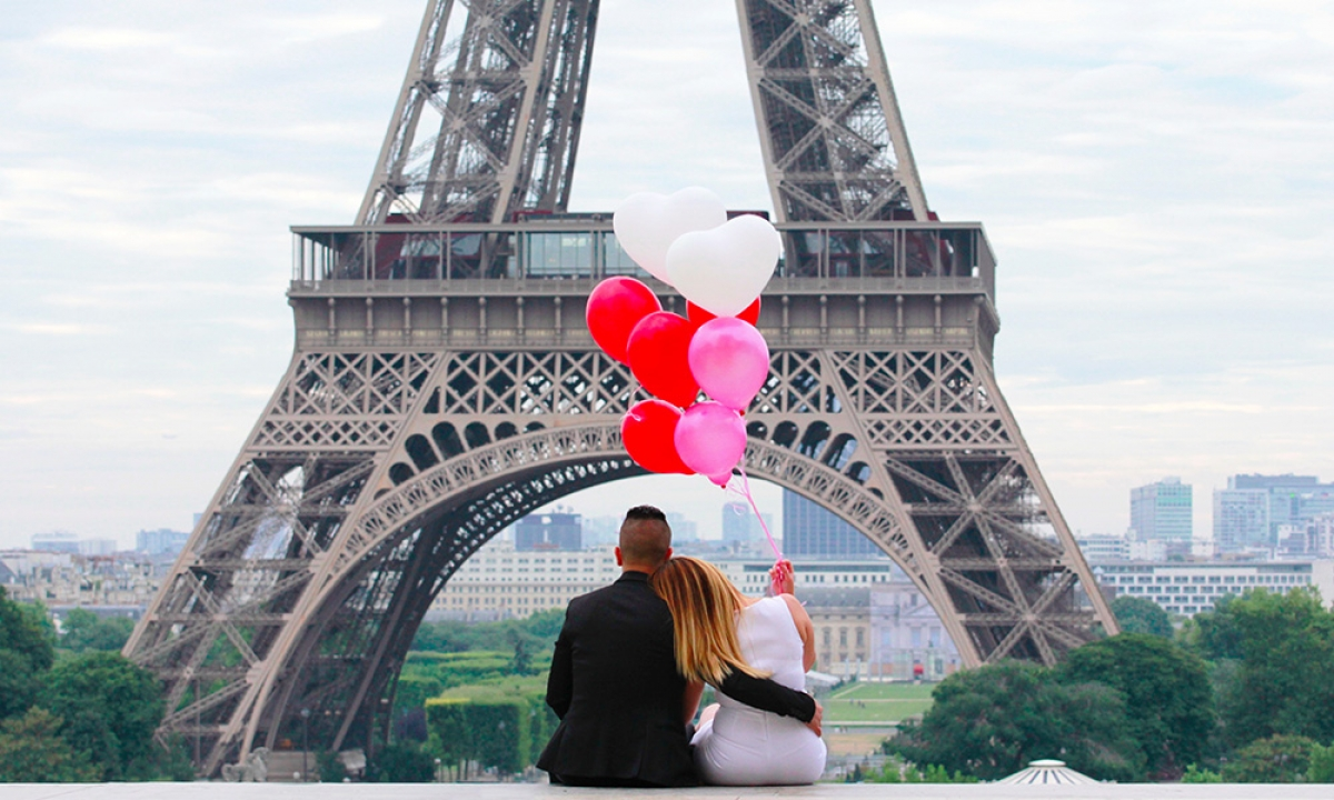 Intalnire unica Paris.)