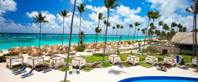 SEJUR 2016 REPUBLICA DOMINICANA  de la 638 euro – oferta expirata