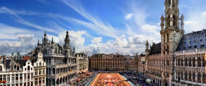 CIRCUIT 2016 BELGIA – OLANDA – GERMANIA  de la 699 euro – oferta expirata