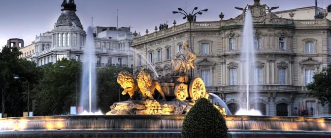 CIRCUIT 2016 SPANIA – Marele Tur  de la 699 euro – oferta expirata