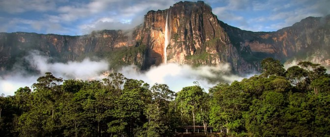 CIRCUIT 2016 ECUADOR – VENEZUELA – COLUMBIA – COSTA RICA – PANAMA  de la 2990 euro – oferta expirata