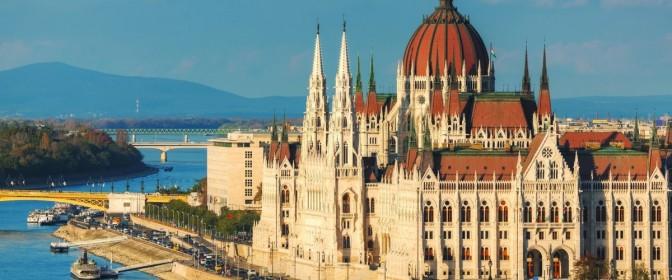 CIRCUIT 2017 BUDAPESTA – autocar – de la 125 euro – oferta expirata