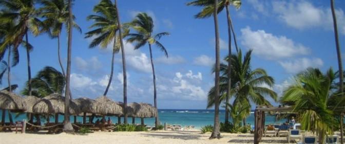 LAST MINUTE REPUBLICA DOMINICANA – PUNTA CANA  de la 598 euro – oferta expirata