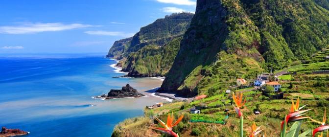 OFERTE 1 MAI 2017 – LISABONA & MADEIRA de la 599 euro -oferta expirata