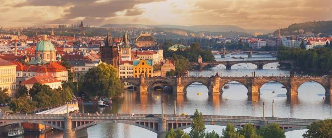 CITY BREAK 2017  PRAGA – avion – de la 289 euro -oferta expirata