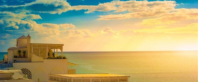CIRCUIT 2019 Cartagina si Magia Desertului de la 195 euro – oferta expirata
