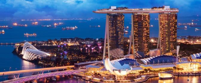 CROAZIERA 2020  SINGAPORE – MALAEZIA – THAILANDA de la 1495 euro