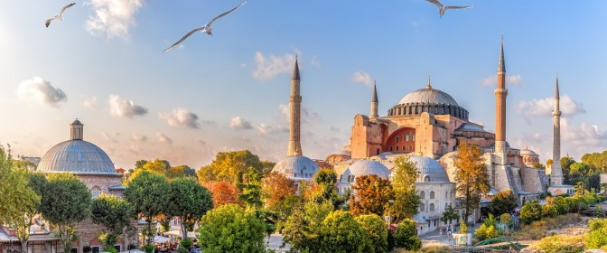 LAST MINUTE CIRCUIT ISTANBUL  23.09.2020 de la 152 euro /persoana – oferta expirata