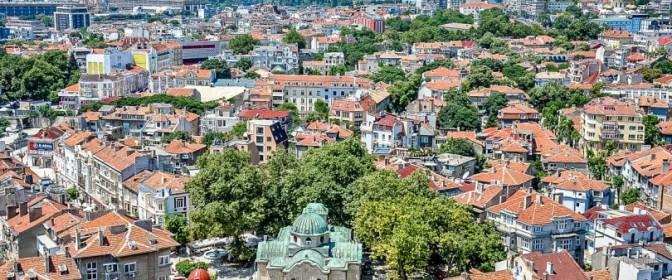 CIRCUIT 2020 BULGARIA VARNA & PARCUL ISTORIC 25.10.2020 de la 23 euro/persoana – oferta expirata