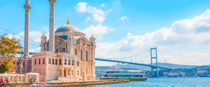 PASTE 2021 ISTANBUL autocar de la 169 euro / persoana