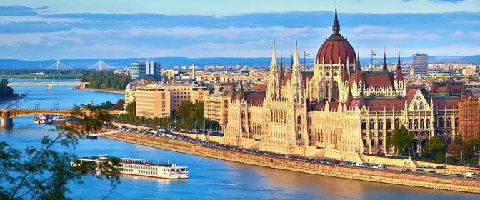 SENIORI HOLIDAYS 2021 BUDAPESTA , orasul Spa de la 159 euro / persoana